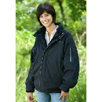 Womens Glacier Systems Jacket