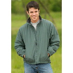 Mens Bristol 3-Season Fleece-Lined Jacket