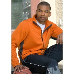 Mens Erie Lightweight Knit Jacket