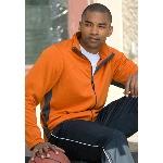 Mens Erie Lightweight Knit Jacket