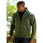 Mens Mojave Softshell Jacket