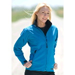 Womens Mojave Softshell Jacket