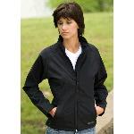 Womens Blackcomb Convertible Softshell Jacket