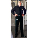 "Womens ""On Duty"" Long Sleeve Police Uniform"