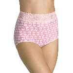 Lacy Skamp Brief