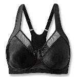 Powerback Underwire Sports Bra