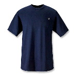 Mens Cotton Jersey Tee