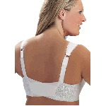 18 Hour Front Close with Flex Back Bra