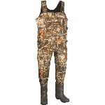 Mallard� Expandable Realtree Max-4� Chest Waders with 1000G Thinsulate�