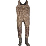 Super-Tuff� Mossy Oak� Bottomland� Chest Waders with 1000G Thinsulate�
