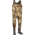 Super-Tuff� Realtree Max-4� Chest Waders with 1000G Thinsulate�