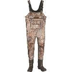 Brush-Tuff� Mossy Oak� Duck Blind� Chest Waders with 1200G Thinsulate�