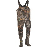 Brush-Tuff� Mossy Oak� Break-Up� Chest Waders with 1200G Thinsulate�
