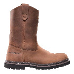 "Mens Foreman� Wellington 11"" Plain Toe Working Boot"