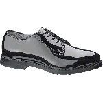 Mens High Gloss DuraShocks&reg; Oxford