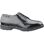 Mens Leather DuraShocks&reg; Oxford