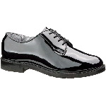 Womens High Gloss DuraShocks&reg; Oxford