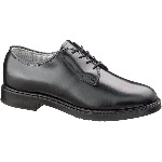Womens Leather DuraShocks&reg; Oxford