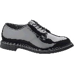 Mens DuraShocks® High Gloss Oxford