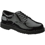 Mens High Gloss Duty Oxford