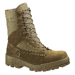 Womens USMC DuraShocks® Steel Toe Hot Weather Boot