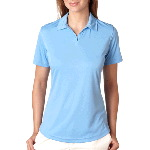Ladies Cool-N-Dry&trade; Sport Performance Interlock Polo
