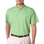 Adult Cool-N-Dry&trade; Stain-Release Performance Polo