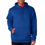 Adult Cool-N-Dry™ Sport Hooded Fleece