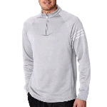 Mens Performance Half-Zip Training Top