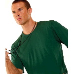 Mens Short-Sleeve Double-Dry® Performance T-Shirt