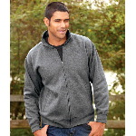 Adult Cross Weave® Warm-Up Sweatshirt