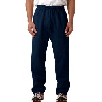 Adult Heavy-Weight Blend Open-Bottom Sweatpants