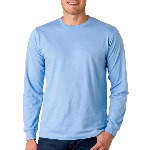 Adult Long-Sleeve Fashion Fit Tee