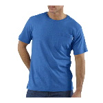 Lightweight Short Sleeve Pocket T-Shirt