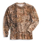 WorkCamo® AP Long Sleeve T-Shirt