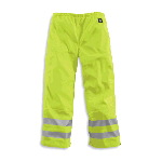High-Visibility Class E WorkFlex� Pant