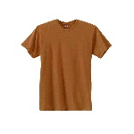 Mens Ultra Soft Combed Cotton T-Shirt