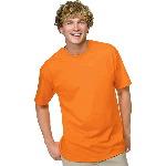 Mens TAGLESS® Short Sleeve T-Shirt