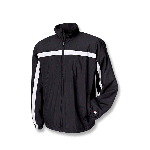 Team Sport Travel Jacket (Adult XS-3XL)