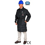 Iron-Tuff Inspector Coat 