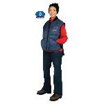 Cooler Wear Vest