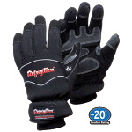 Insulated High Dexterity Gloves