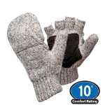 Convertible Mitt Gloves