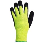 HiVis ErgoGrip Glove