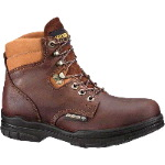 "Womens DuraShocks Electrical Hazard Steel-Toe 6"" Boot"