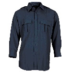 Mens Long Sleeve Police Shirt