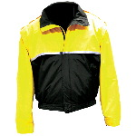 Bike Patrol Jacket 100% Nylon Taslan