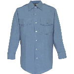 Mens Deluxe Transit Shirt Long Sleeve