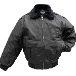 Police Bomber Jacket 