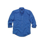 Long Sleeve Wrinkle Free Oxford